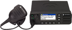 Motorola DM4600e / 4601e