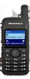 Motorola SL4000