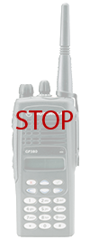 Motorola GM380