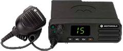 Motorola DM4400e / 4401e