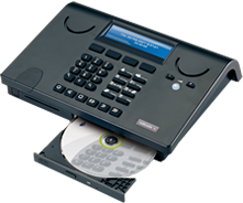 Vidicode Business Recorder